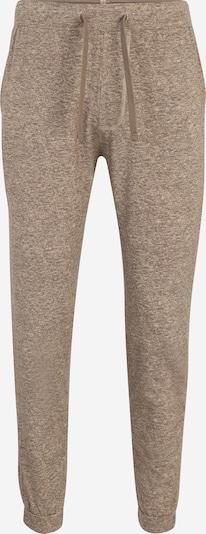 Abercrombie & Fitch Pyjamahose in hellbraun, Produktansicht