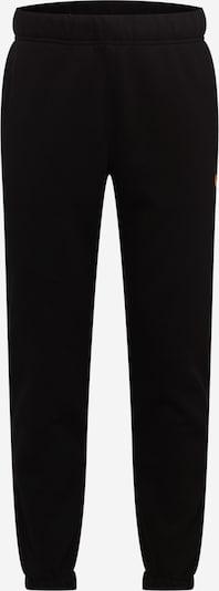 Carhartt WIP Pantalon en noir, Vue avec produit