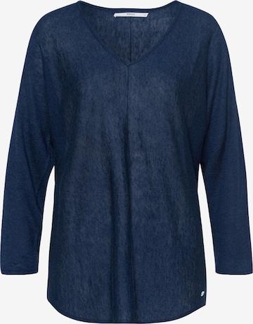 """BRAX Pullover """"Nala' in Blau"""