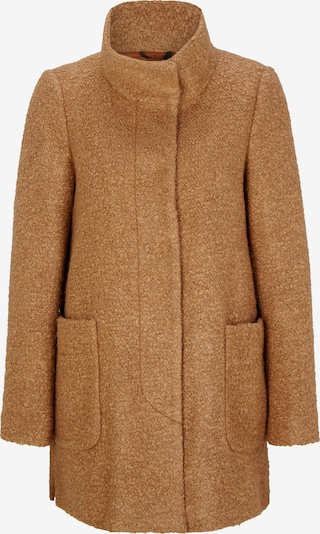 COMMA Mantel in karamell, Produktansicht