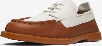 Chaussure à lacets 'Judd' CAMPER en marron