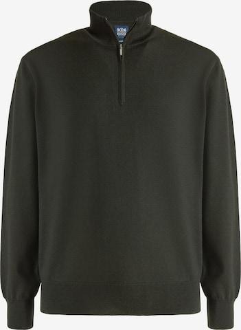 Boggi Milano Pullover in Grün