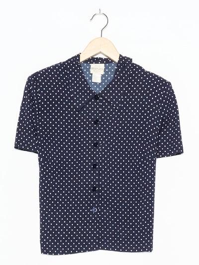 BENTLEY Bluse in L in dunkelblau, Produktansicht