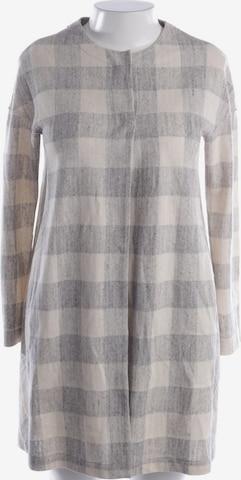 Harris Wharf London Jacket & Coat in XL in Grey