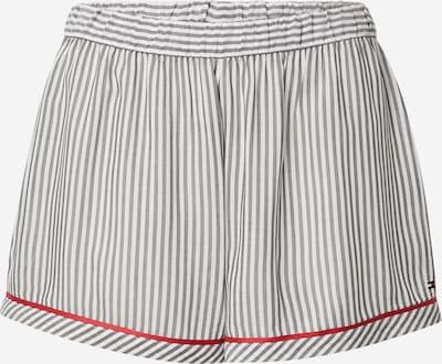 Tommy Hilfiger Underwear Pyžamové kalhoty - tmavě modrá / červená / bílá, Produkt