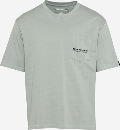 True Religion Shirt in grün, Produktansicht