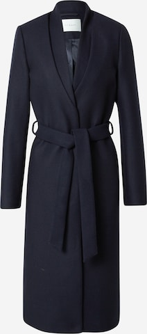 IVY & OAK Mantel in Blau