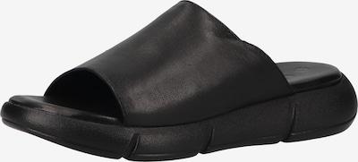 ILC Pantolette in schwarz, Produktansicht