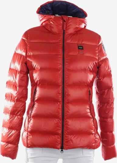 Blauer.USA Winterjacke / Wintermantel in M in rot, Produktansicht