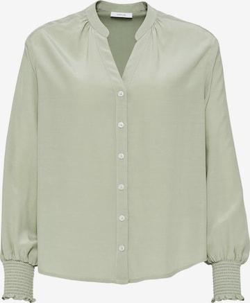 Bluză de la OPUS pe verde