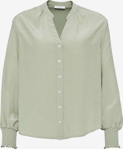 OPUS Blouse in Pastel green, Item view