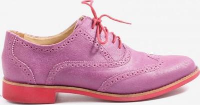 Cole Haan Schnürschuhe in 41 in pink, Produktansicht