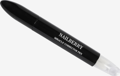 Nailberry Nagellackentferner 'Miracle Corrector Pen' in transparent, Produktansicht