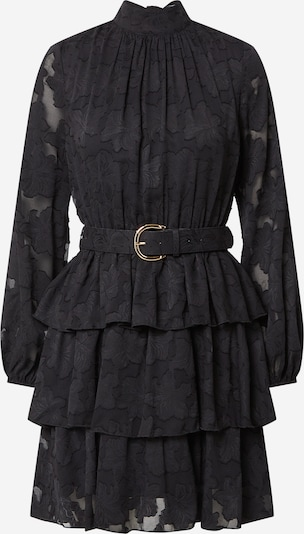 Little Mistress Kleid in schwarz, Produktansicht