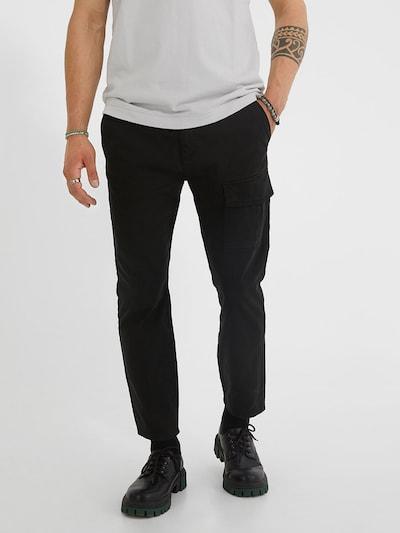 Young Poets Society Карго панталон 'Aris 214' в черно, Преглед на модела