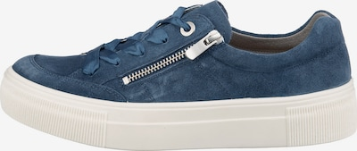 Legero Sneakers in blau, Produktansicht