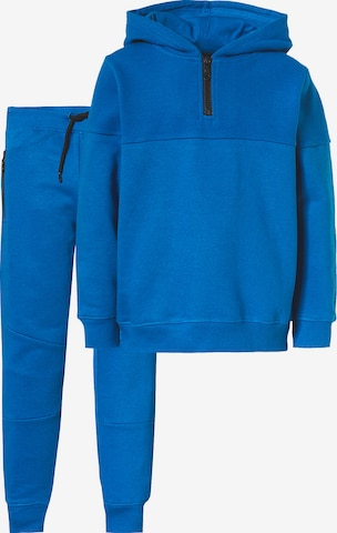 myToys-COLLECTION Jogginganzug in Blau