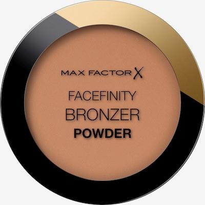 MAX FACTOR Bronzer-Puder 'Facefinity' in dunkelbeige, Produktansicht
