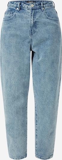 Missguided Jean en bleu clair, Vue avec produit