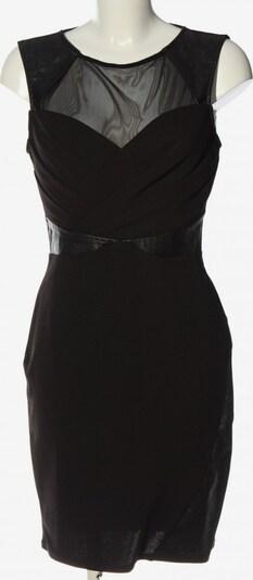 Lipsy Minikleid in M in schwarz, Produktansicht