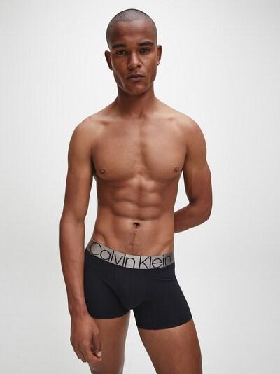 Calvin Klein Underwear Bokserid pastellroosa / must, Modellivaade