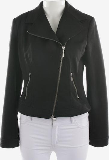 MORE & MORE Übergangsjacke in M in schwarz, Produktansicht