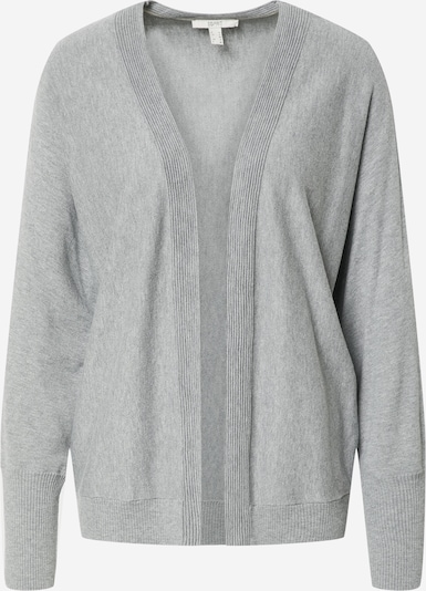 Geacă tricotată ESPRIT pe gri, Vizualizare produs