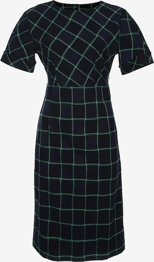 Madam-T Kleid 'ALTEA' in blau, Produktansicht