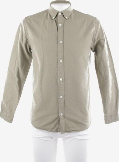 Closed Freizeithemd / Shirt / Polohemd langarm in S in dunkelgrün, Produktansicht