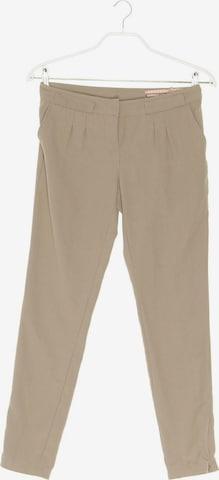 Silvian Heach Pants in M in Brown