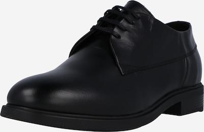 Shoe The Bear Šnurovacie topánky - čierna, Produkt