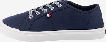 Inselhauptstadt Sneakers in Blue