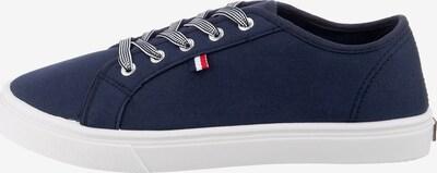 Inselhauptstadt Sneakers in Dark blue, Item view