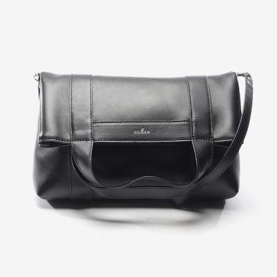HOGAN Schultertasche / Umhängetasche in One Size in schwarz, Produktansicht