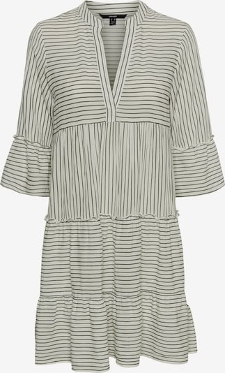 VERO MODA Kleid in beige / grau, Produktansicht