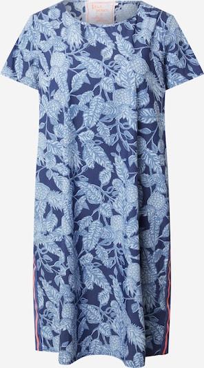 LIEBLINGSSTÜCK Robe 'Elna' en marine / bleu fumé, Vue avec produit