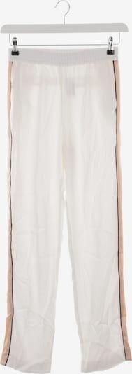 Iheart Hose in XS in weiß, Produktansicht
