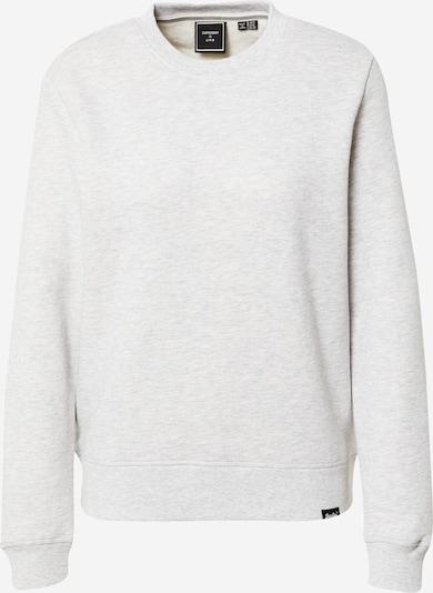 Superdry Sweatshirt in mottled grey, Item view