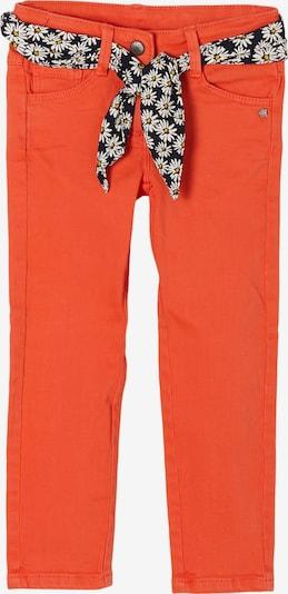 s.Oliver Jeans 'Kathy' in orange, Produktansicht