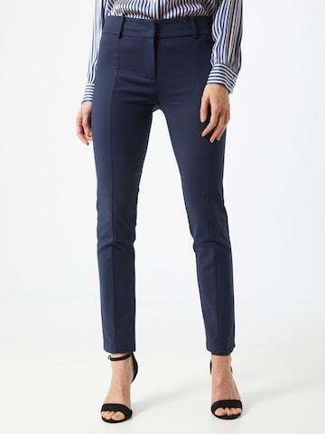 PATRIZIA PEPE Püksid, värv sinine
