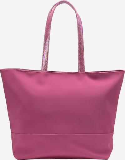 myMo ATHLSR Shopper in fuchsia, Produktansicht
