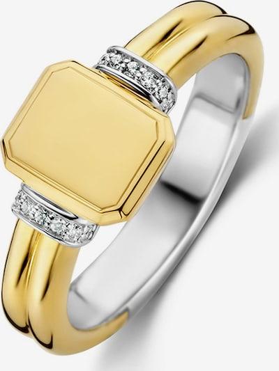 Ti Sento Milano Ring in Gold / Silver, Item view