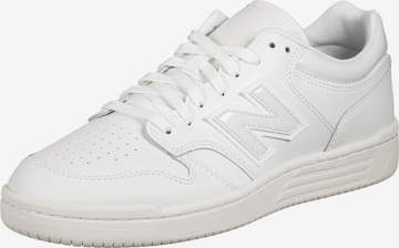 new balance Sneaker  '480' in Weiß