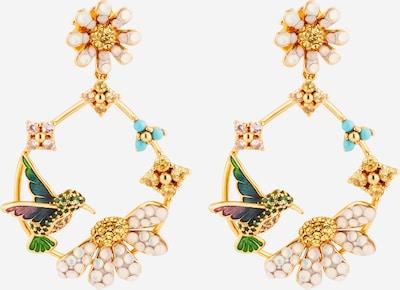 Kate Spade Σκουλαρίκια σε χρυσό / ανάμεικτα χρώματα, Άποψη προϊόντος