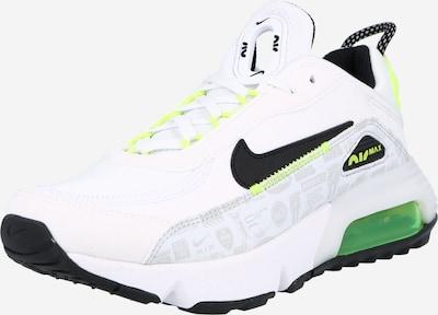 Nike Sportswear Sneaker 'Air Max 2090' i kiwi / vit, Produktvy