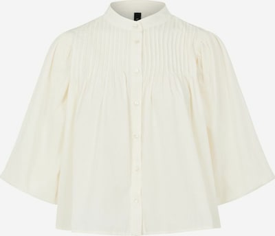 Y.A.S Bluse in weiß, Produktansicht