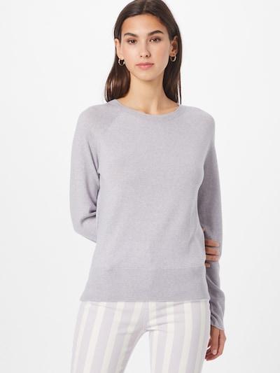Banana Republic Pullover in lavendel, Modelansicht