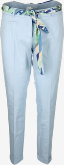 Cambio Pants in Blue / Light blue, Item view