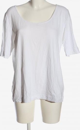 CALIDA T-Shirt in L in weiß, Produktansicht