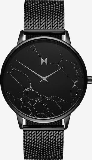 MVMT Uhren in schwarz, Produktansicht